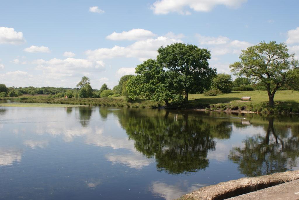 sutton coldfield lake