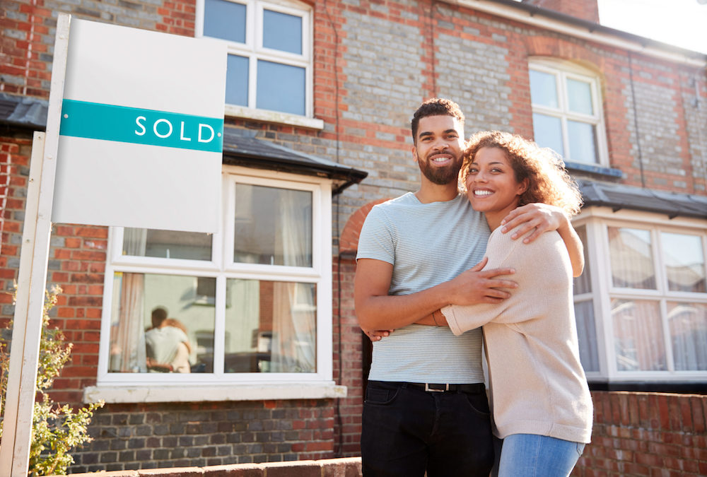 Top Tips for First Time Buyers