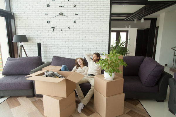 couple-just-moved-in-home
