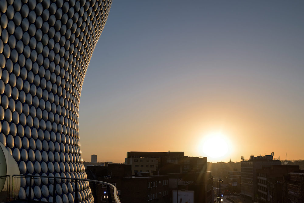Best Places to Live in Birmingham